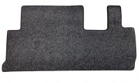 Volkswagen T5 Kombi Rear Mat 2+1 (Twin Slider)