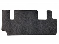Volkswagen T5 Kombi Rear Mat 2+1 (Single Slider)