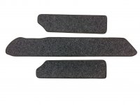 Volkswagen (VW) T4 Cab Step & Single Sliding Door Mats