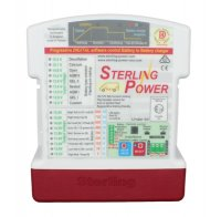 Sterling Battery to Battery Charger 12V/12V 30A