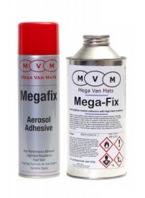 Adhesives & Solvent Cleaners