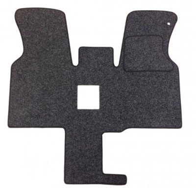Volkswagen (VW) T4 Single Passenger Seat Mat